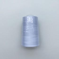 Нитки белые 5000 м (50/2)