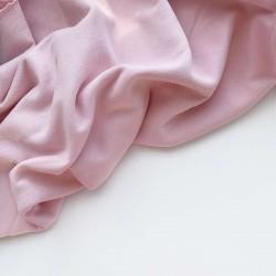 Футер трехнитка розовый зефир